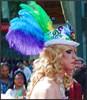 Парад содомитов в Париже